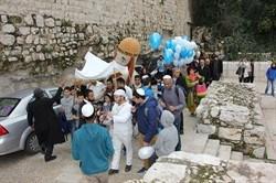 Экскурсии в Иерусалиме