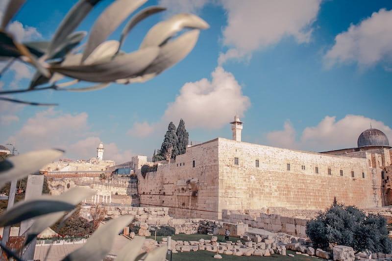 Экскурсии в Израиле на бар мицву
