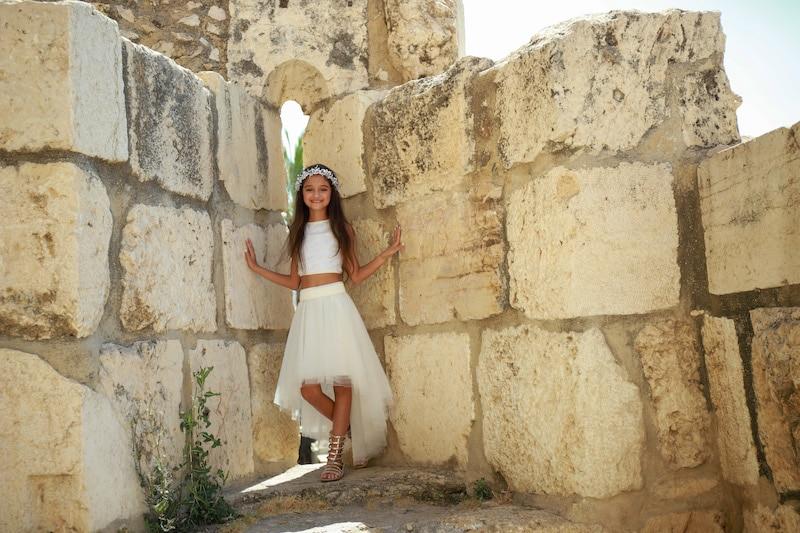 бат мицва в израиле